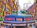 Pontiac in Istanbul. 2012. Digital media. 3